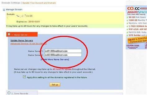 membuat website dengan hosting gratis membuat website dengan domain dan hosting gratis