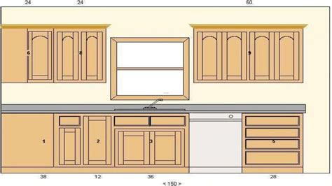 free kitchen cabinet plans free kitchen design best floor plans l shaped