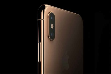 iphone xs  iphone xs max comparatif  differences
