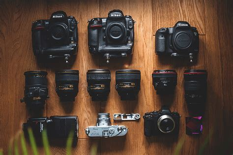 Wedding Photography Gear   Best Camera for Wedding Photography