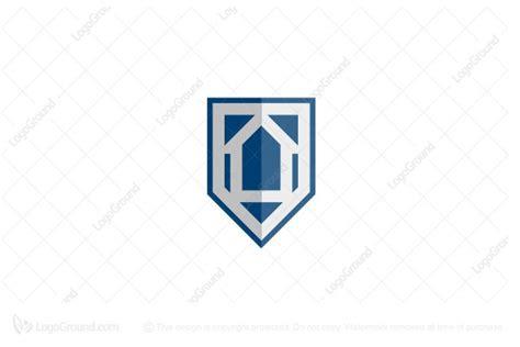 Evostripe Shield Grey Original Only shield grey construction logo