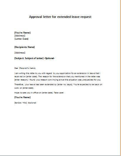 Thank You Letter Boss For Loan Approval letter for approval of office equipment expense writeletter2 com