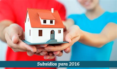 subsidios infonavit 2016 subsidios de vivienda 2016 blog oficial de grupo san