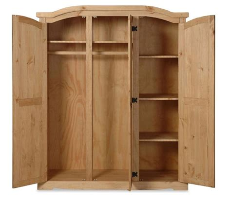 unfinished armoire wardrobe unfinished furniture armoire wardrobe ideas advices
