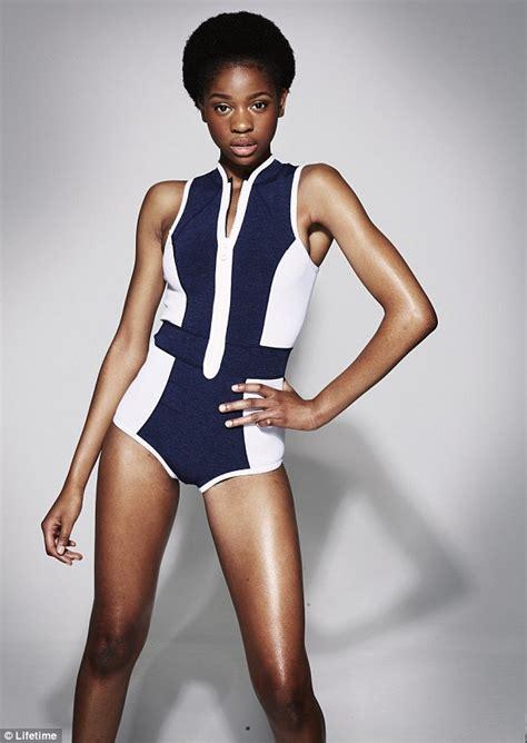 Britain S Next Top Model