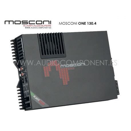 Lifier Mosconi One 130 4 mosconi one 130 4