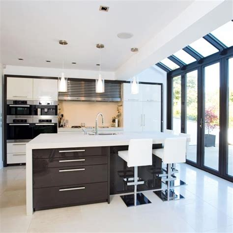 Kitchen Extensions Ideas by Single Storey Extension Kitchen Extensions Housetohome