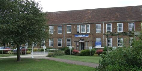 Cvs District Office by East Lincolnshire Community And Voluntary Service