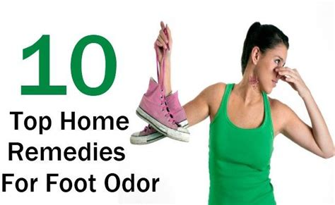 1000 ideas about foot odor on sprays stinky