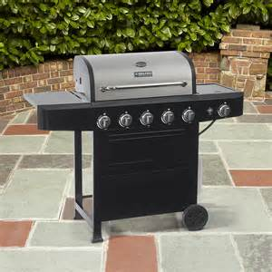 backyard grill 5 burner gas grill bbq pro 5 burner gas grill with side burner limited