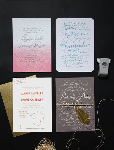 Wedding Invitations With Embelishments by Free Printable Belly Bands And Tags For Your Diy