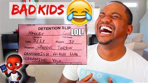 best 25 detention slips ideas on pinterest funny