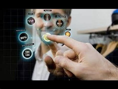 top 5 future technology inventions 2019 2050 new youtube