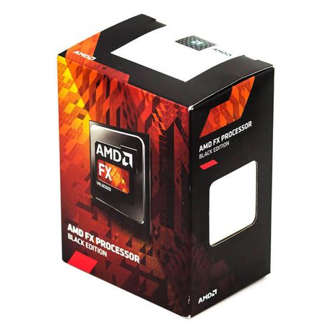Diskon Amd Vishera Fx 8320e 3 2ghz Cache 8mb 95w Am3 Box 8 saapni amd fx 8320e eight vishera processor 3