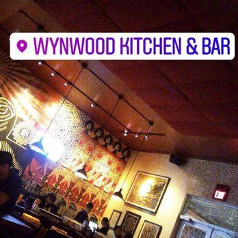 Wynwood Kitchen And Bar by Wynwood Kitchen Bar 1094 Photos 839 Reviews