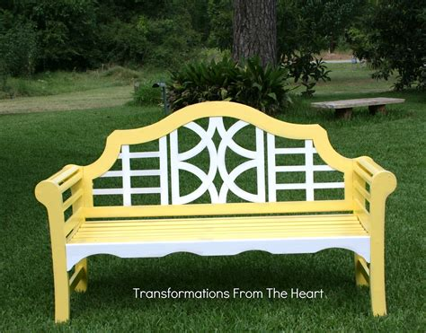 transformations from the heart mello yellow hand painted