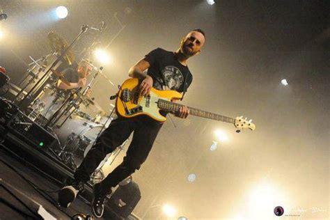 bassista vasco vasco annunciato il bassista sostituisce