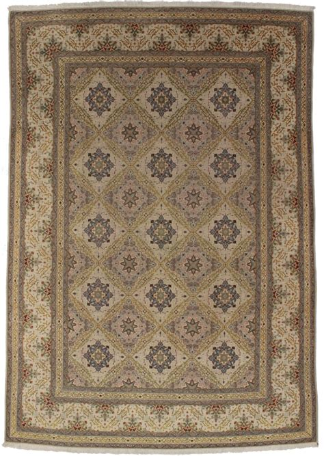Rug Collections by Kashan 7x11 Rug 13106