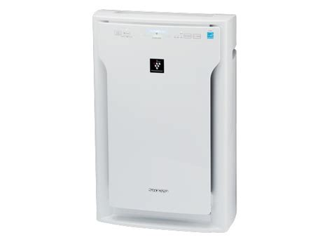 Air Purifier Sharp Fp F40y T sharp plasmacluster ion fp a80u air purifier consumer