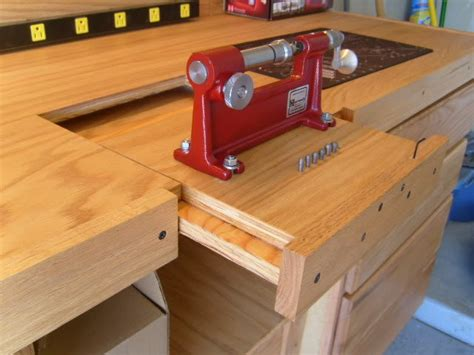 reloading bench designs reloading bench by narddog lumberjocks com