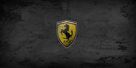 What Is The Ferrari Logo by Download Ferrari Logo Wallpapers Johnywheels