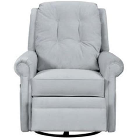 hughstin leather swivel glider recliner small swivel rocker recliner thing