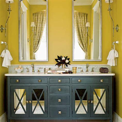 Bathroom Walls Sweating Yellow Cool Yellow Bathroom Powerful And Pretty Yellow Bathroom