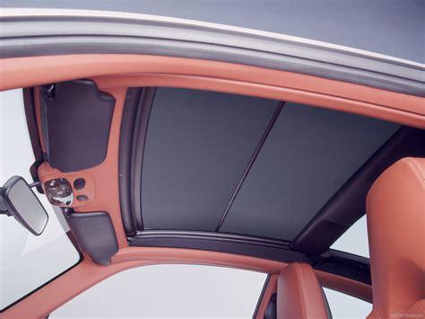 4 Interior Porsche 911 Targa 4 2007 Picture 14 Of 19