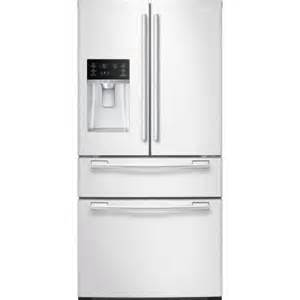 home depot refrigerators samsung samsung 33 in w 24 73 cu ft 4 door door