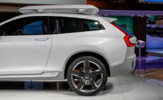 Xc Coupe Volvo Car And Driver