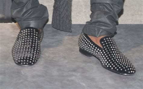 kanye west loafers fresh kanye west christian louboutin rollerball