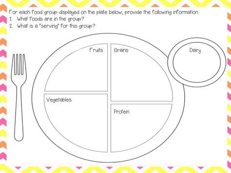 worksheet my plate worksheets worksheet worksheet