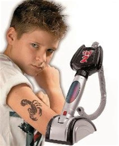 fake tattoo using pen i tattoo electronic temporary tattoo pen for your little