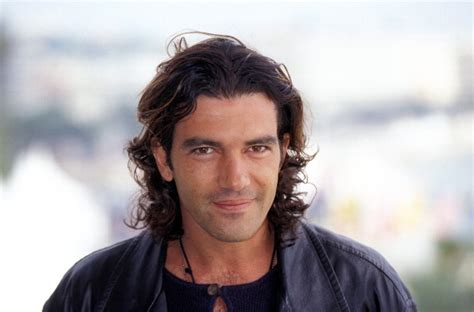 Then & Now: Antonio Banderas   All 4 Women