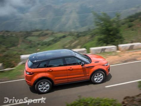 price of range rover evoque in india land rover india slashes prices of petrol powered evoque