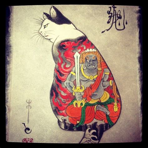 cat tattoo piercing specials 41 best images about horitomo cat on pinterest