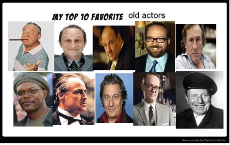 who are the top 10 oldest celebrities answerscom my top 10 favorite old actors by bigotito on deviantart