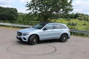 Mercedes Suz 2016 Mercedes Glc Drive