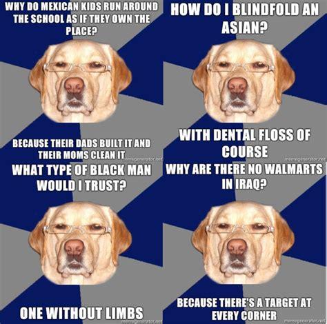 Racist Dog Meme - polandball world war ii