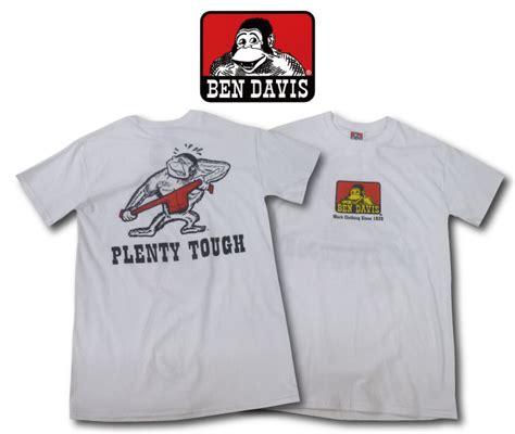 Ben Shirt linbak rakuten global market ben davis t shirts ben