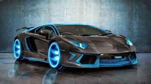 Lamborghini Live Wallpaper