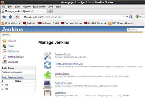 Jenkins Tutorial Linux   jenkins