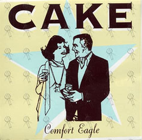 The Best 28 Images Of Cake Comfort Eagle Vinyl Live From