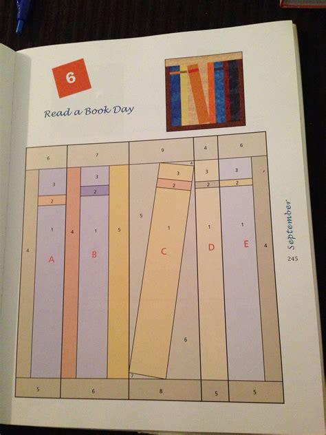 pattern paper book book quilt pattern quilts pinterest book quilt