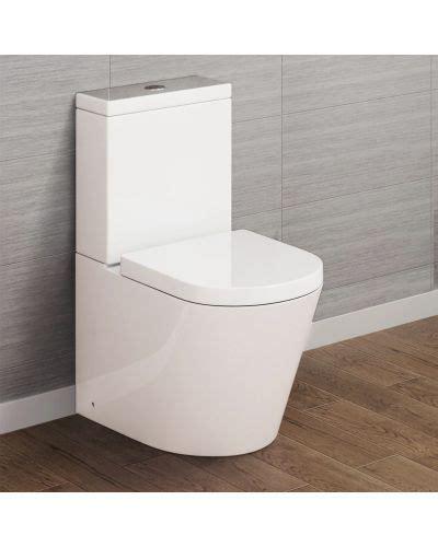 Nieuwe Spoelbak Toilet by Lyon Staand Toilet Compleet Met Spoelbak En Softclose