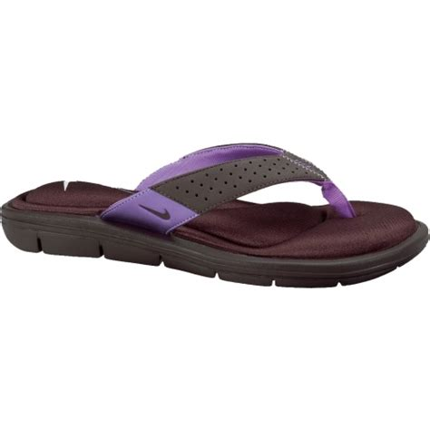comfort flip flops nike women s comfort flip flops nike just do it