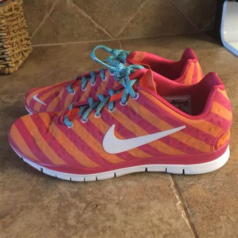 48 nike shoes comfy striped nikes from lj s