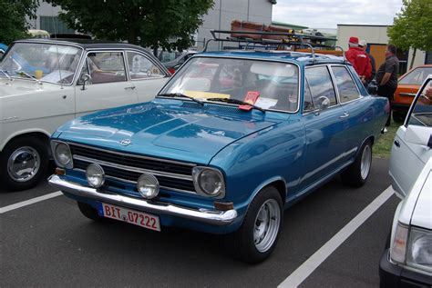 opel kadett 1972 1972 opel kadett information and photos momentcar