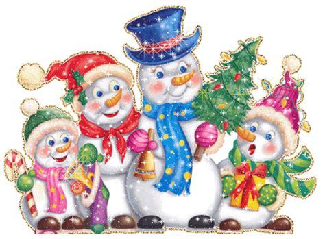 imagenes de navidad movibles gifs animados de munecos de nieve en navidad animaciones