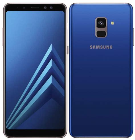 samsung galaxy a8 plus launched price specifications and review